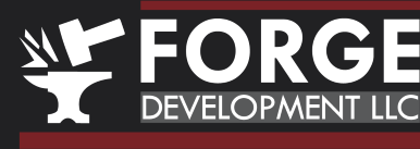 Forge Development Logo